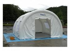 災害用緊急エアテント MAQ-342A