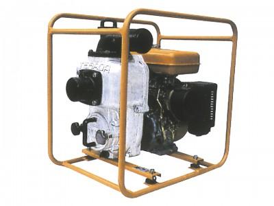排水ポンプ(エンジン発動式) EH-6X 画像1