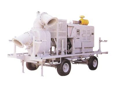 大型エンジンポンプ(定置式可能) EP-10