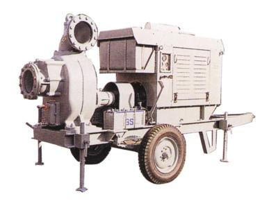 大型エンジンポンプ(定置式可能) EP-9