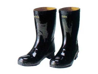 安全ゴム長靴
