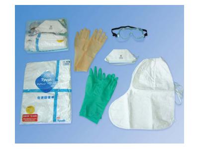 感染症防護対策キット ICK-3 画像1