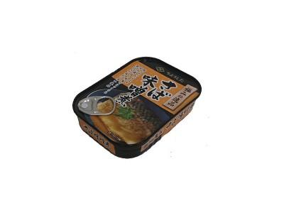 缶詰各種 極みの逸品 さば味噌煮 画像1