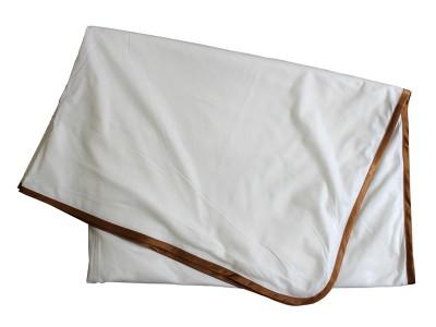 災害備蓄用難燃性不織布毛布 画像1