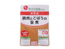 レスキューフーズ1食ボックス 中華丼