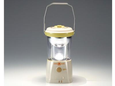 充電・3電源クランクランタン 120 (AC/DC/手回し) 画像1