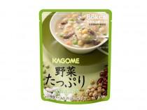 野菜たっぷり 豆のスープ 160g