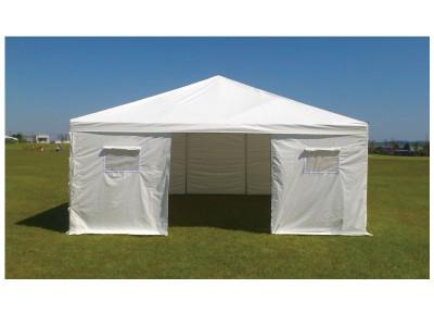 大型避難用テント(14人収容タイプ) 画像1