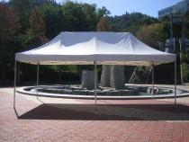 ワンタッチオールアルミ60秒テント 3.0×3.0M