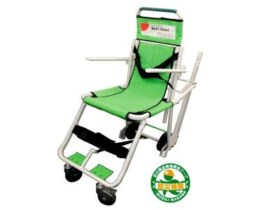 階段対応車イス Best-Chair 画像1