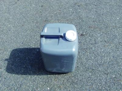 ウェイトバッグ ハードタイプ 10kg用 画像1
